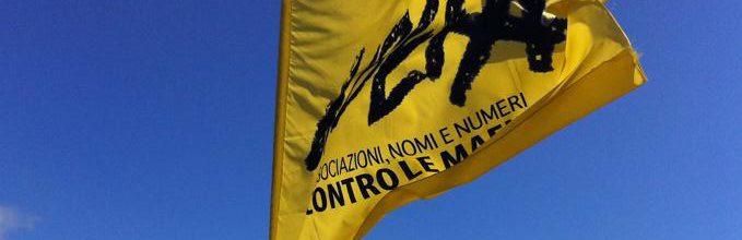 La LUdE il 21 marzo a fianco di Libera